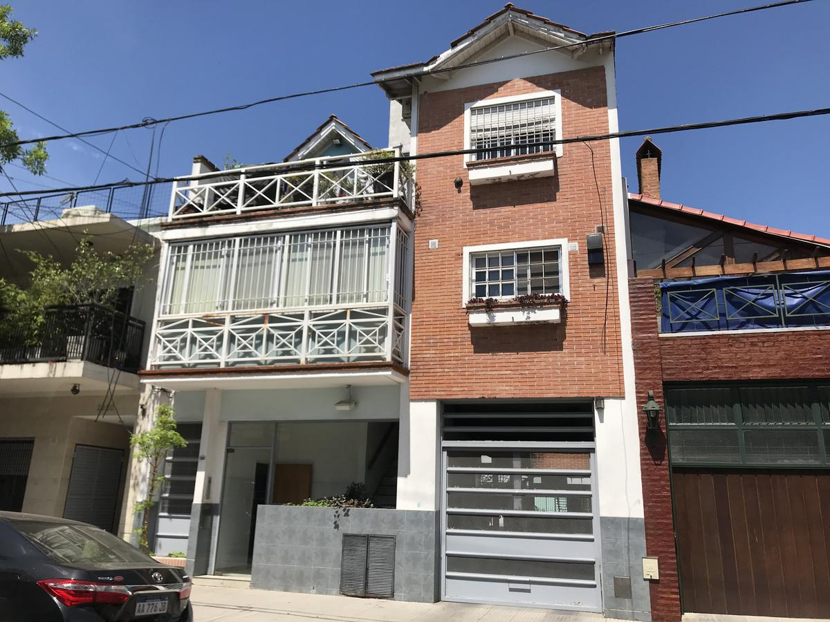 Foto PH en Venta en  Villa del Parque ,  Capital Federal  Condarco al 2800
