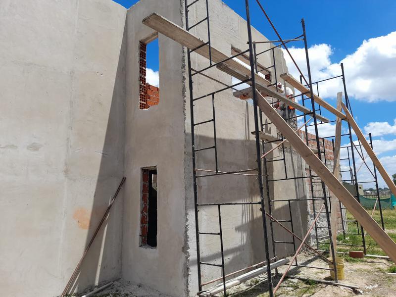 Foto Casa en Venta en  La Alameda,  Canning (E. Echeverria)  OPORTUNIDAD - Casa en construcción en La Alameda