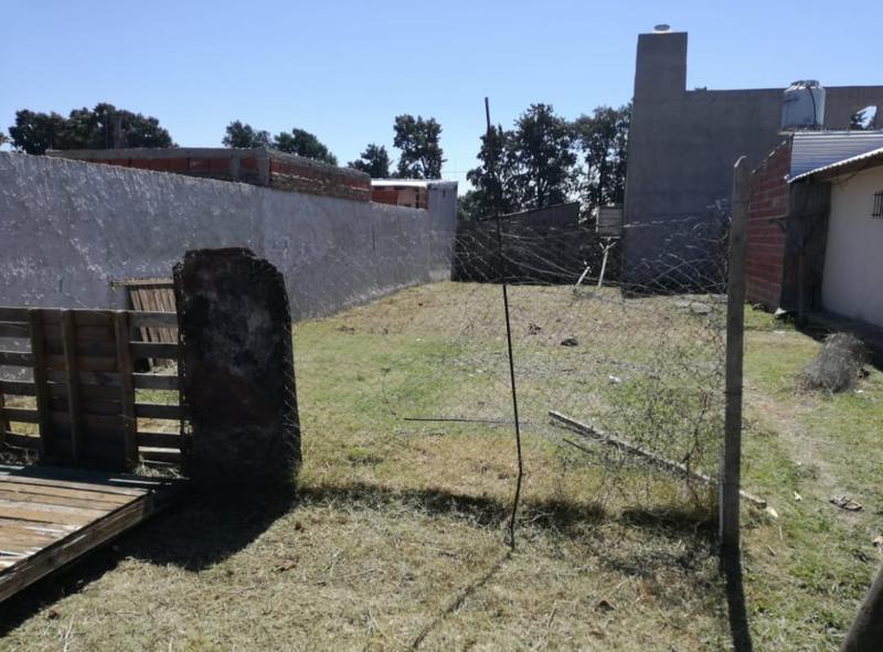 Foto Terreno en Venta en  Jose Clemente Paz ,  G.B.A. Zona Norte  Gigli 1200