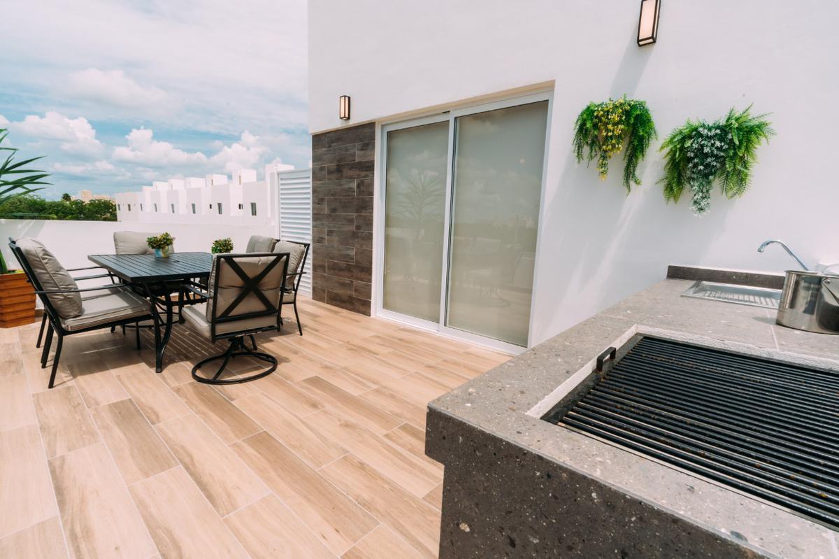 Foto Casa en Venta en  Alborada,  Cancún  Alborada