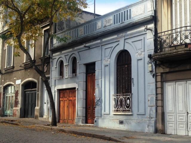 Foto Casa en Venta en  Parque Rodó ,  Montevideo  Pablo de Maria esq. Durazno