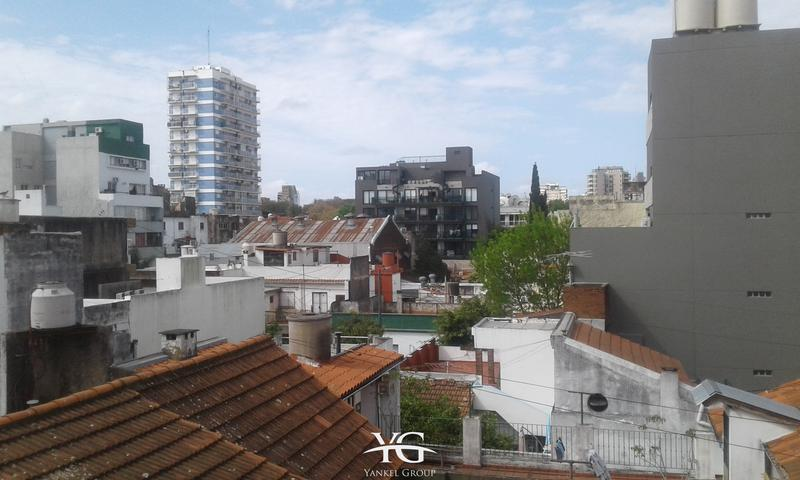 Foto Departamento en Alquiler en  Saavedra ,  Capital Federal  Pinto al 4400