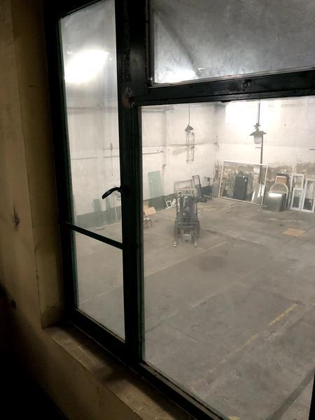 Foto Galpón en Alquiler en  San Miguel De Tucumán,  Capital  Frías Silva N° 49