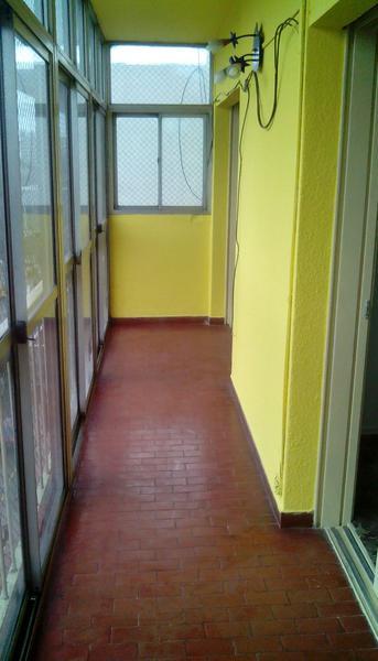 Foto Departamento en Alquiler en  San Miguel ,  G.B.A. Zona Norte  Sarmiento y Tribulato
