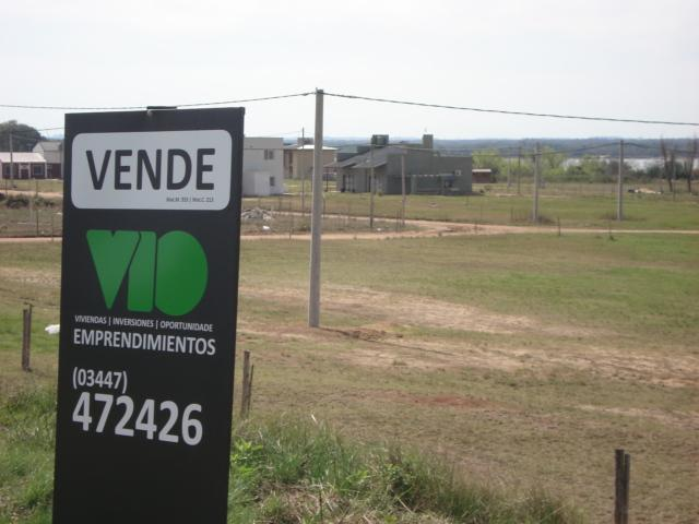 Foto Terreno en Venta en  Villa San Jose,  Colon  Loteo Guaraní