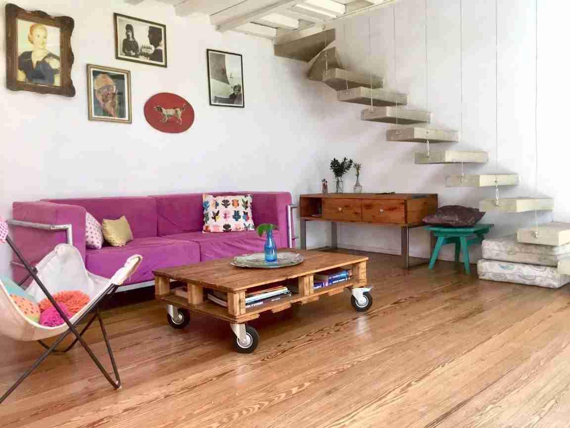 Foto PH en Alquiler temporario en  Villa Gral.Mitre ,  Capital Federal  TRES ARROYOS 1900 1°
