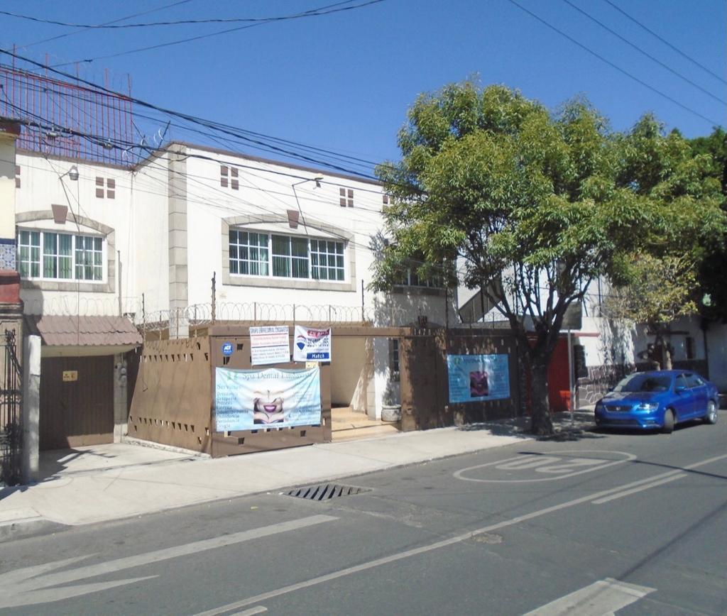 Foto Oficina en Renta en  Lindavista,  Gustavo A. Madero  Consultorios en renta / Insurgentes Norte 1478 - 5