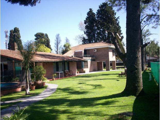 Foto Casa en Venta en  Baires,  Don Torcuato  Emilio Lamarca  al 2500
