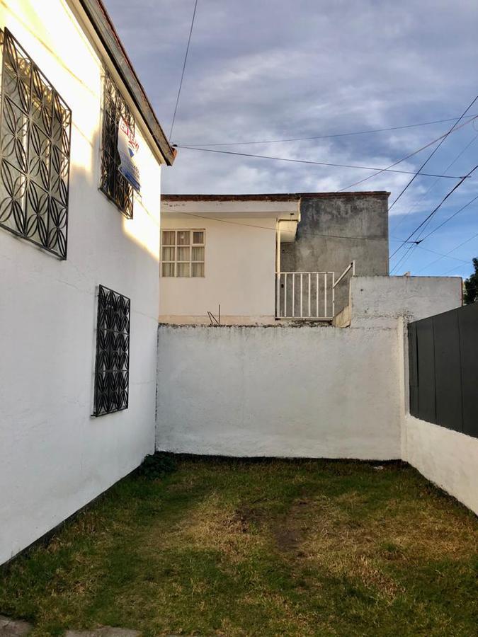 Foto Casa en Renta en  Jesús Jiménez Gallardo,  Metepec  Estatuto Jurídico