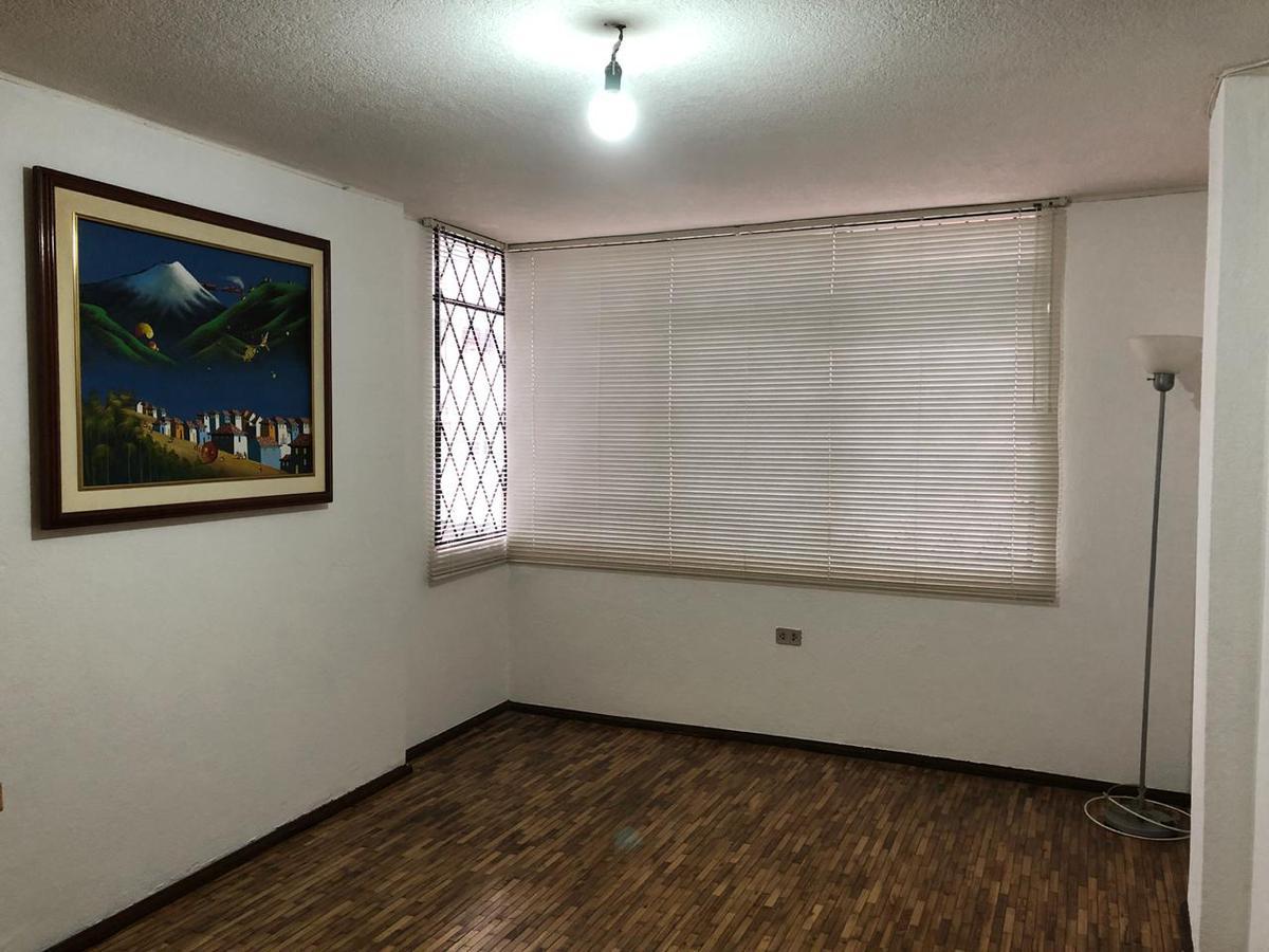 Foto Departamento en Alquiler en  Norte de Quito,  Quito  Prensa y Ramón Chiriboga