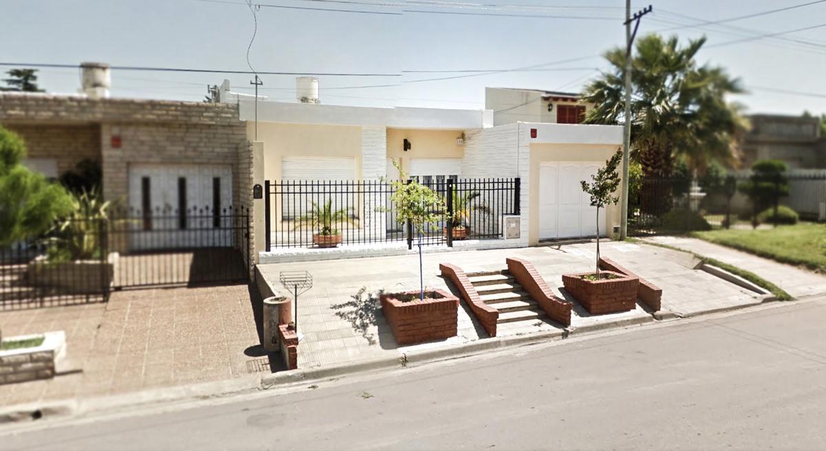 Foto Casa en Venta en  General Pico,  Maraco  Calle 31 e/ 24 y 26