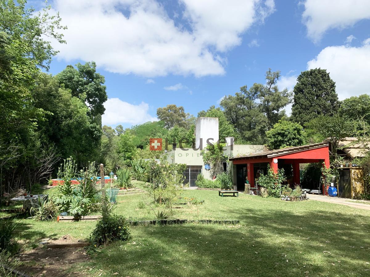 Foto Quinta en Venta en  La Bota,  Ingeniero Maschwitz  Buenos Aires al 500