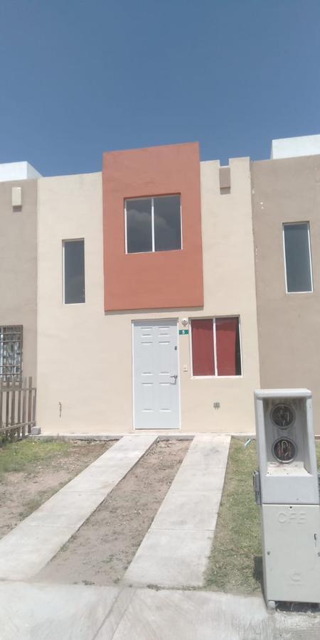 Foto Casa en Venta en  Fraccionamiento Villas la Piedad,  El Marqués  PRIV. SAN ANDRES VILLAS LA PIEDAD
