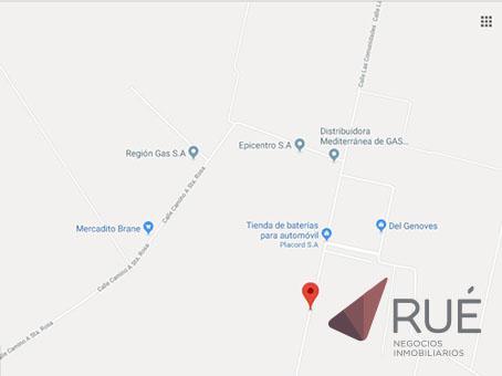 Foto Terreno en Venta en  Villa Esquiu,  Cordoba Capital  Lote en venta en ZONA INDUSTRIAL | Zona Villa Esquiu