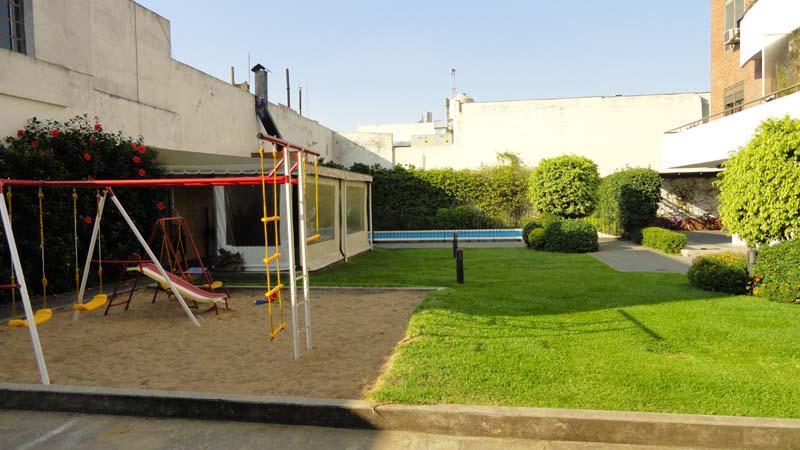 Foto Departamento en Alquiler temporario en  Palermo Soho,  Palermo  URIARTE entre HONDURAS y GORRITI