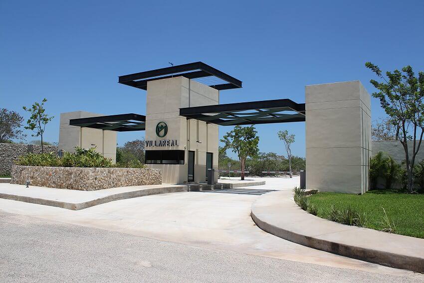 Foto Terreno en Venta en  Temozon Norte,  Mérida  Exclusivos lotes residenciales desde 544 m2 en Privada Villareal (Temozón Norte)