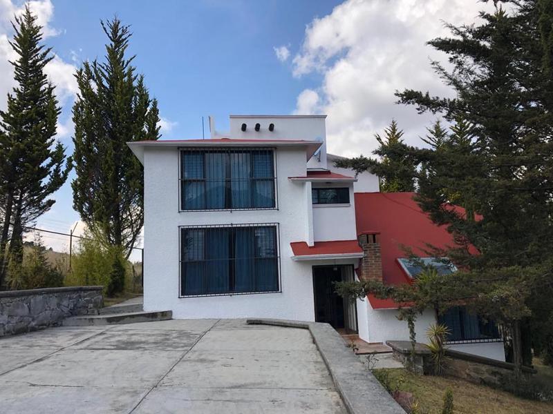 Foto Casa en condominio en Renta en  Ixtlahuaca de Rayón Centro,  Ixtlahuaca   HACIENDA LA PURISIMA
