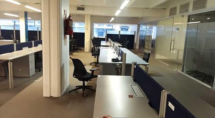 Foto Oficina en Alquiler en  Microcentro,  Centro (Capital Federal)  MAIPÚ 116. Piso 3°.