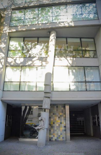 Foto Departamento en Venta en  Palermo Chico,  Palermo  Coronel Diaz al 2500