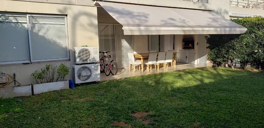 Foto Departamento en Venta en  El Reflejo,  Bahia Grande  El Reflejo, Nordelta. Departamento 5 ambientes con jardin.
