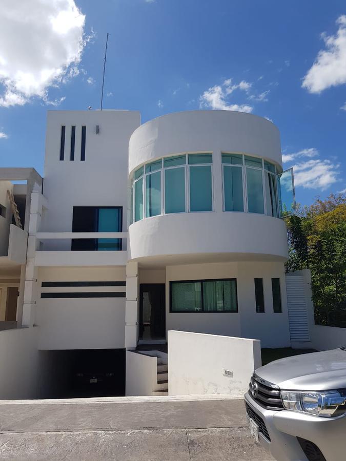 Foto Casa en Renta en  Solidaridad ,  Quintana Roo  EL ENCUENTRO