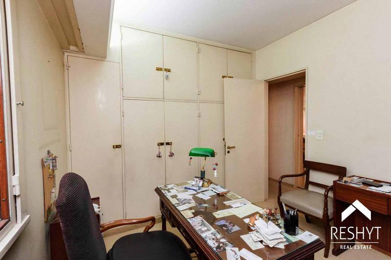 Foto Departamento en Venta en  Palermo ,  Capital Federal  AV. SANTA FE 3300 - PALERMO