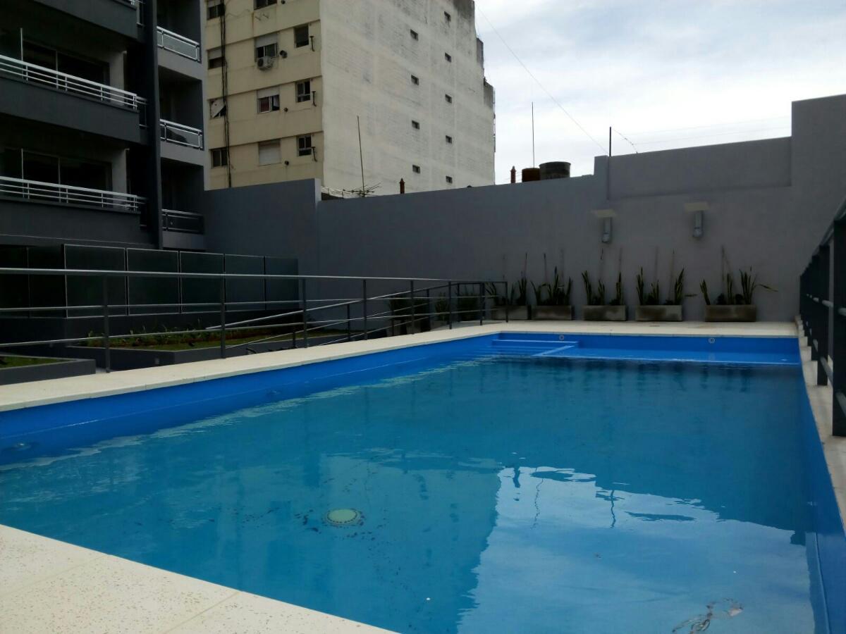 Foto Departamento en Venta en  Villa Crespo ,  Capital Federal   REMEDIOS ESCALADA DE SAN MARTIN 960 9 B
