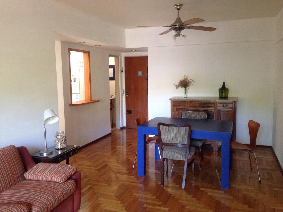 Foto Departamento en Alquiler temporario en  Colegiales ,  Capital Federal  Amenabar 445