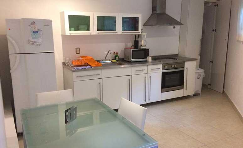 Picture Apartment in Rent in  Playa del Carmen,  Solidaridad  Apartment for rent in long term at Playa del Carmen  | Code 616