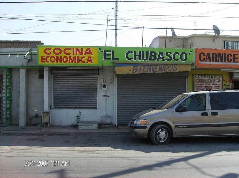 Foto Local en Venta en  Unidad habitacional Cañada,  Reynosa  Unidad habitacional Cañada