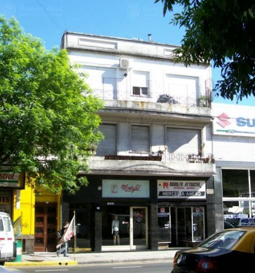 Foto Departamento en Venta en  Villa Crespo ,  Capital Federal  Scalabrini Ortiz al 800