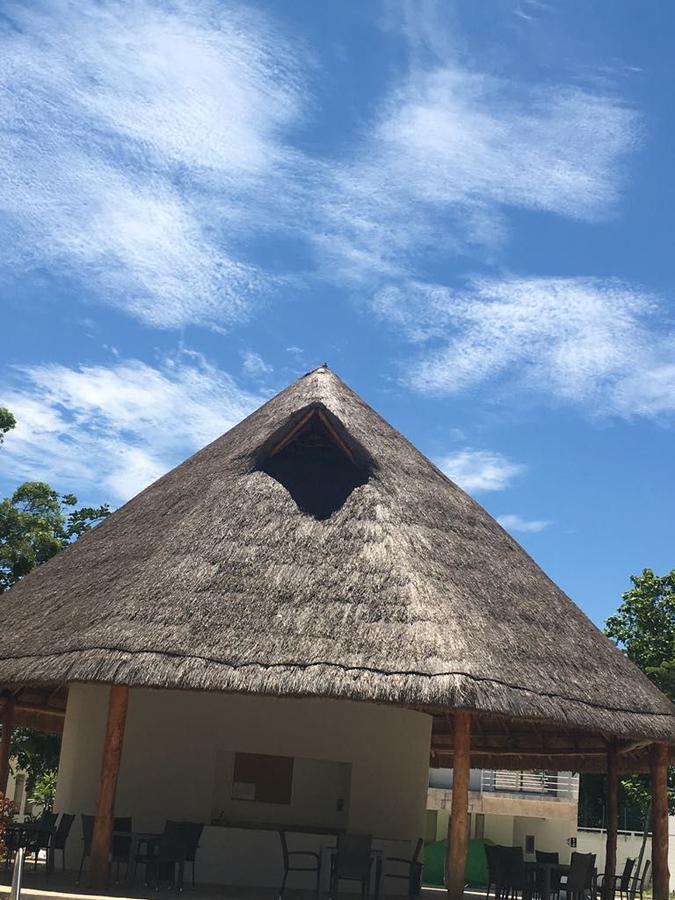 Foto Casa en Venta en  Fraccionamiento Bali,  Solidaridad  CASA 3 REC. EQUIPADA ALBERCA Y CLUB DEPORTIVO