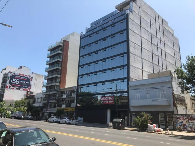 Foto Oficina en Venta en  Colegiales ,  Capital Federal  Alvarez Thomas 937 2