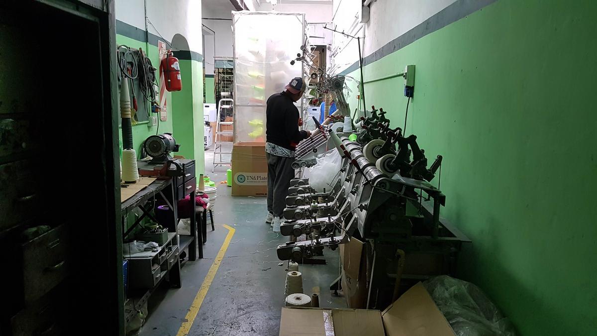 Foto Edificio Comercial en Venta en  Mataderos ,  Capital Federal  Tapalque al 6900