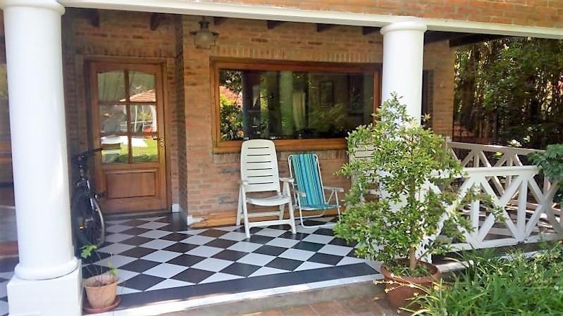 Foto Casa en Venta en  Las Lomas-Golf,  Las Lomas de San Isidro  NEYER, Int. 3000