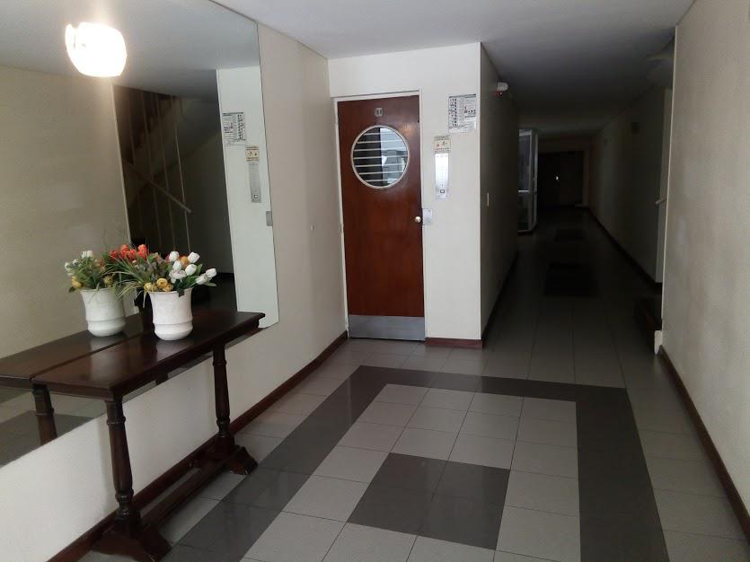 Foto Departamento en Venta en  Belgrano ,  Capital Federal  VIDAL al 1500