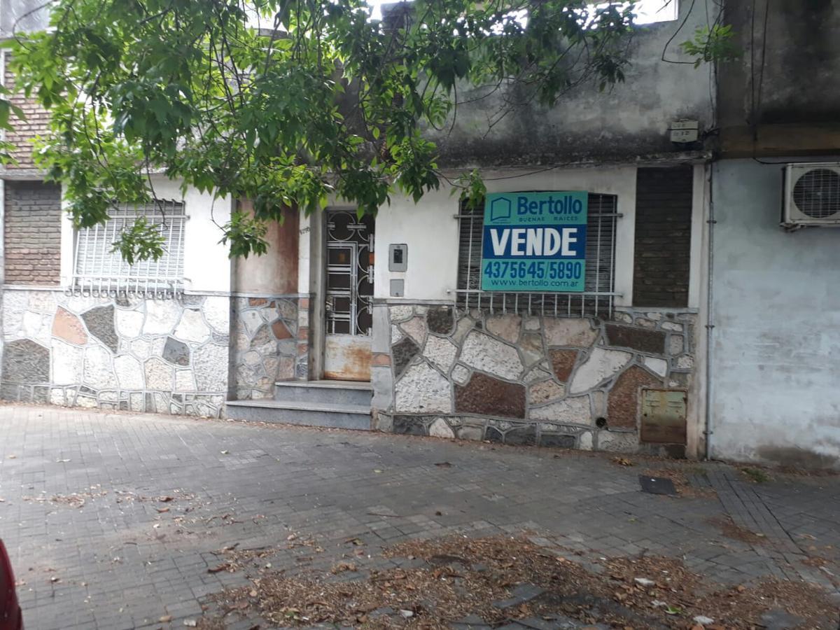 Foto Terreno en Venta en  Bella Vista,  Rosario  ALSINA al 1700