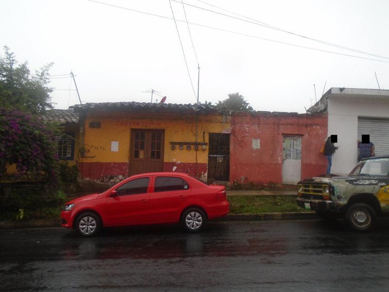 Foto Terreno en Venta en  José Cardel,  Xalapa  AMPLIO TERRENO EN XALAPA, CERCA DE PÍPILA