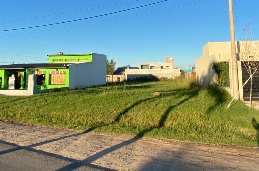 Foto Terreno en Venta en  Funes City,  Funes  Funes City Lote 818