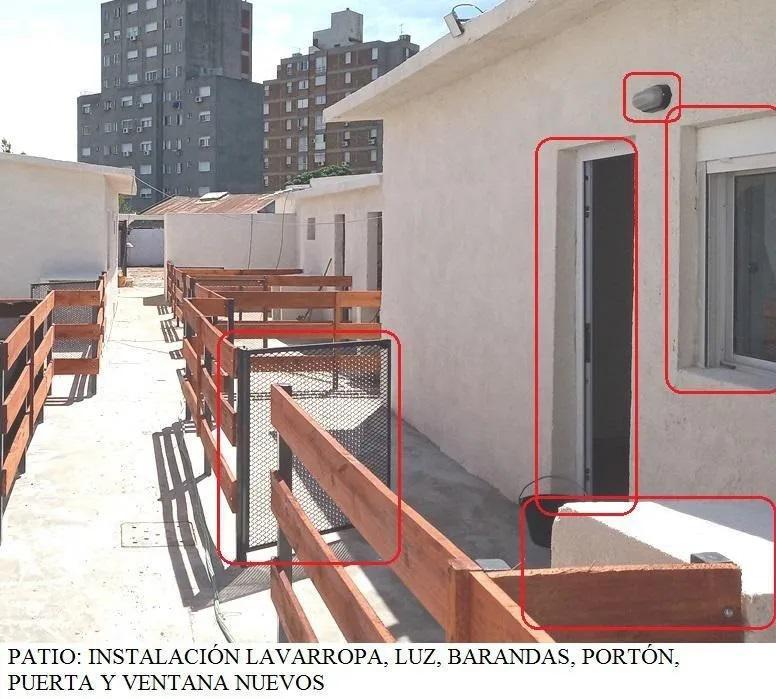 Foto Casa en Venta en  Unión ,  Montevideo  Cno. Corrales - para inversión - 2 unidades con renta!