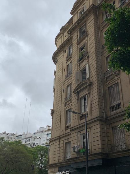 Foto Departamento en Venta en  Botanico,  Palermo  Malabia al 2400