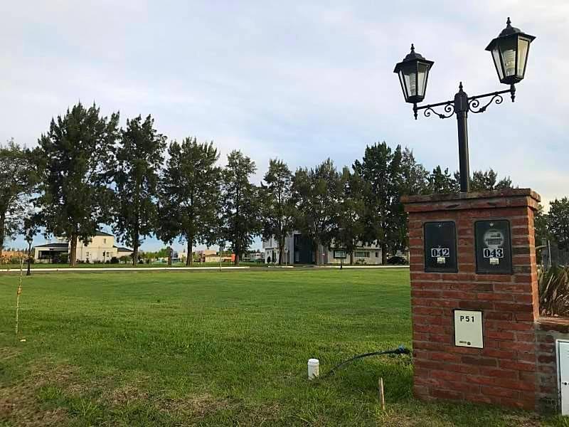 Foto Terreno en Venta en  Campo Grande,  Countries/B.Cerrado (Pilar)  Lote en Altos de Campo Grande, Pilar