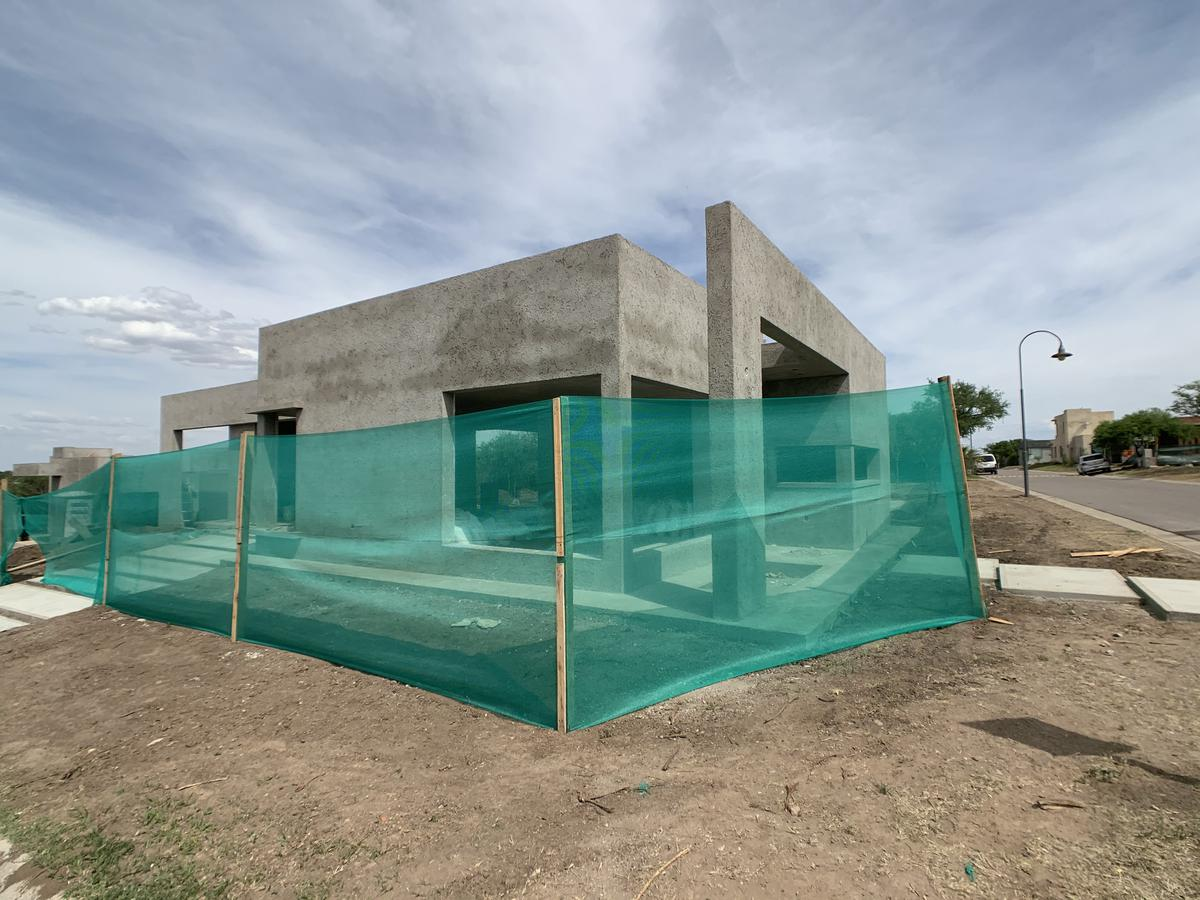 Foto Casa en Venta en  Las Cañitas Barrio Privado,  Malagueño  Casa 3 dorm a estrenar - Las Cañitas Barrio Privado