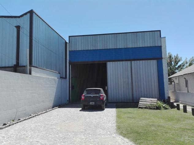Foto Depósito en Venta | Alquiler en  Area de Promoción El Triángulo,  Malvinas Argentinas  Frank Wrigth 2400