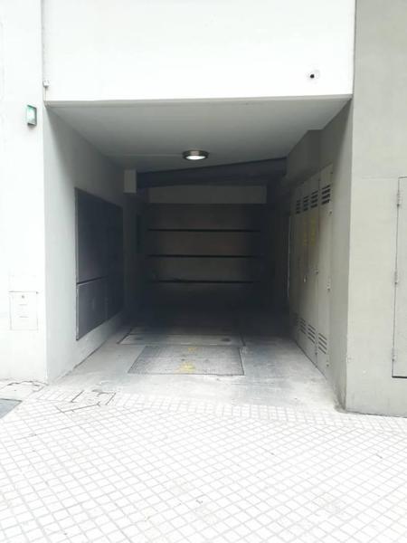 Foto Cochera en Alquiler en  Centro,  Rosario  San Lorenzo al 700