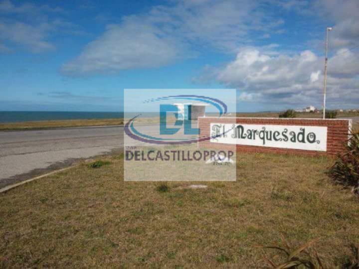 Foto Terreno en Venta en  Miramar ,  Costa Atlantica  el marquesado