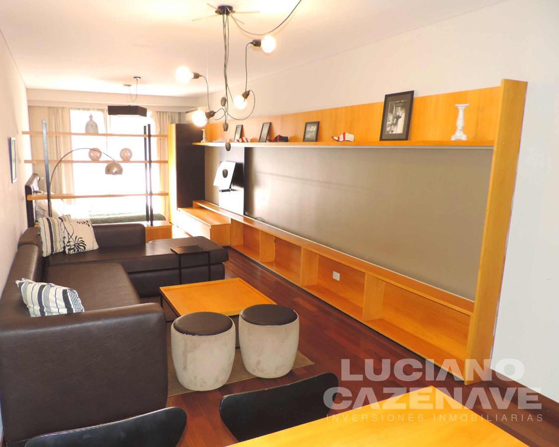 Foto Departamento en Alquiler en  Recoleta ,  Capital Federal  PACHECO DE MELO al 1800 Piso alto