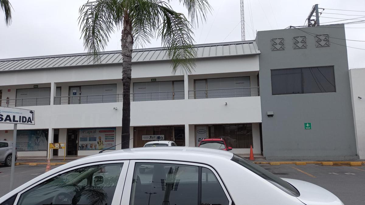 Foto Local en Renta en  Apodaca ,  Nuevo León  La Alianza
