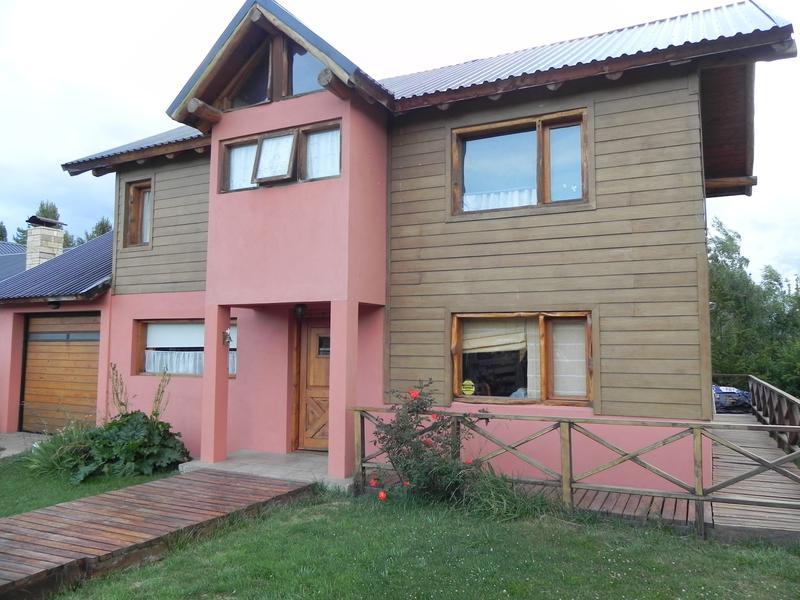 Foto Casa en Alquiler en  La Colina,  San Carlos De Bariloche  La Colina -