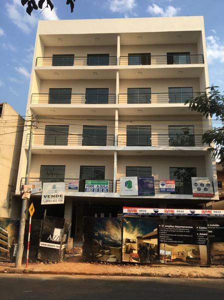 Foto Departamento en Venta en  Villa Aurelia,  La Recoleta  Zona Villa Aurelia, Departamento 1C
